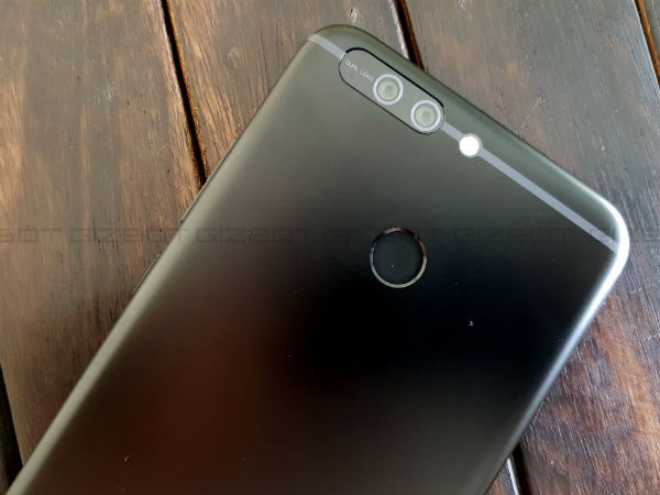 Honor 8 Pro First Impressions: Honor's best camera smartphone till date
