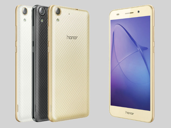 Honor Holly 3 launched in India: Price, specifications and more