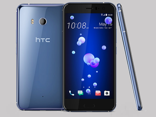 HTC U11 6GB RAM variant will be available in select countries only