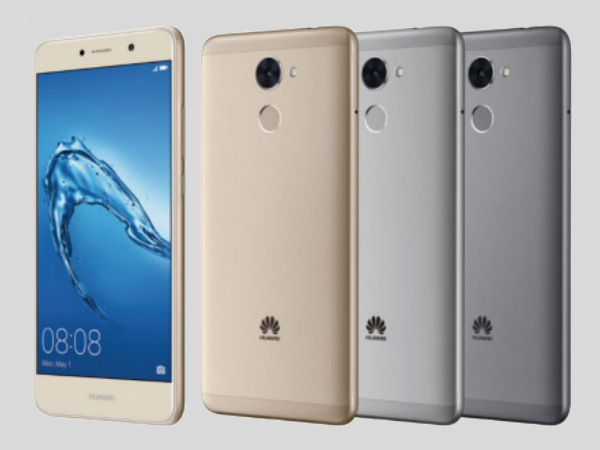 Huawei Y7 Prime with 4000mAh batterY, 3GB RAM launched