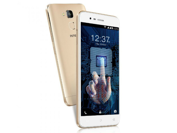 Intex ELYT e7 with 4020mAh battery launched at Rs. 7,999