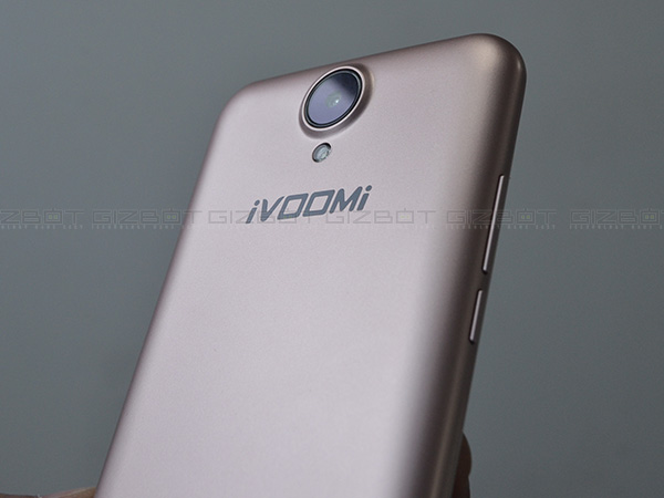 iVoomi ME+ 1 review: Designed explicitly for the mid segment market