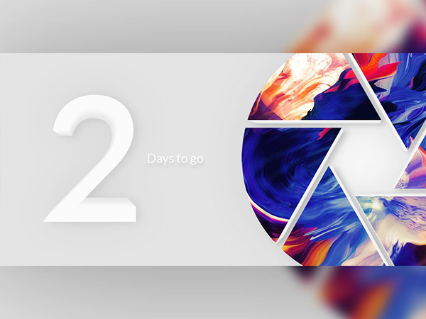 2 days left for the biggest launch of the year