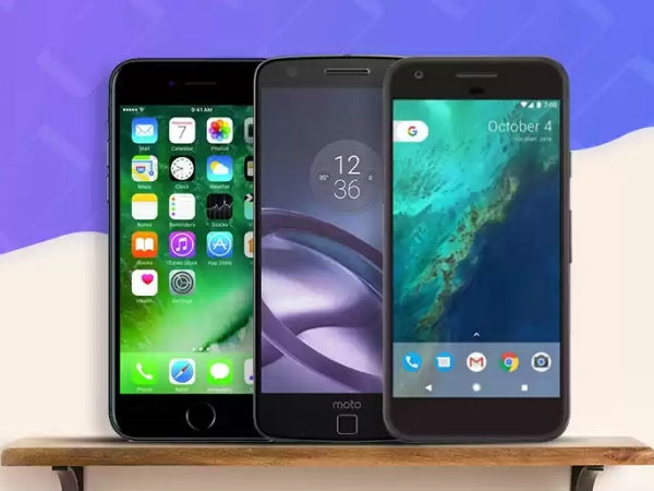 Massive discount on top flagship smartphones: iPhone 7 Plus, Google Pixel, Moto Z Play and more