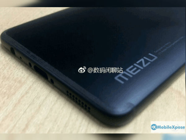 Meizu Pro 7 tipped to feature USB Type-C Port and 3.5mm audio jack