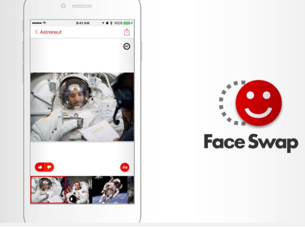 Microsoft's Face Swap app now available in India