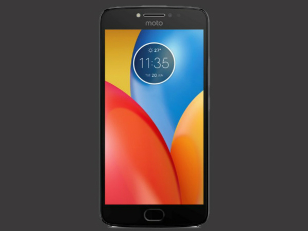 Moto E4 Plus pricing revealed; To cost under Rs. 15,000