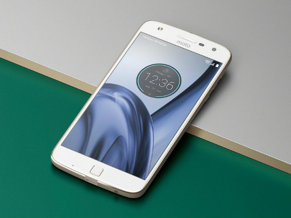 Moto Z2 appears on AnTuTu Key specifications leaked