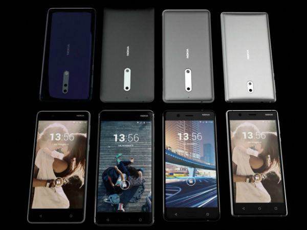 Nokia 9 clears FCC; will arrive with dual-SIM and microSD card slots