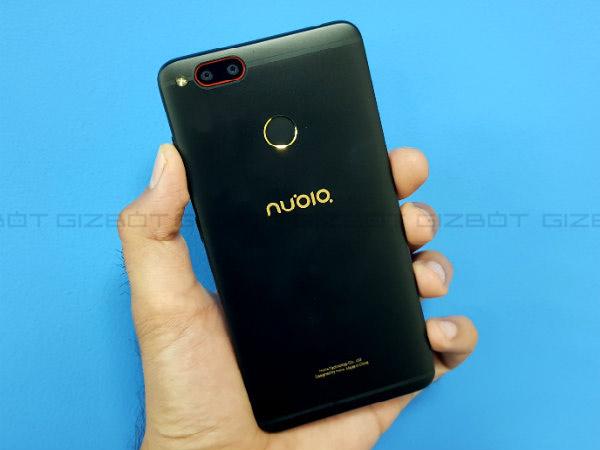Nubia Z17 Mini First Impressions