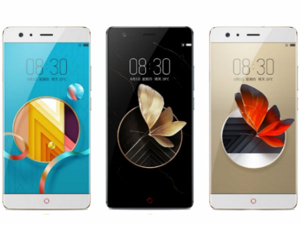 Nubia Z17 with 8GB RAM launched: Check out these phones with 6GB RAM