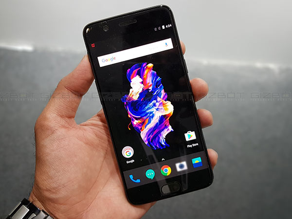 OnePlus 5 First Impressions: A significant upgrade over the previous OnePlus devices