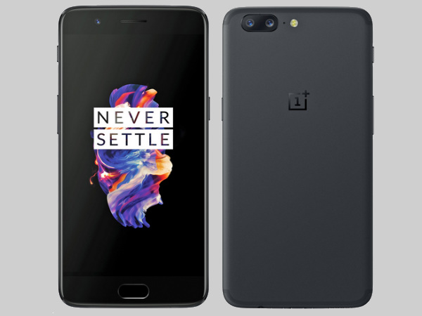 OnePlus 5 next open sale will be on June 27 around the globe