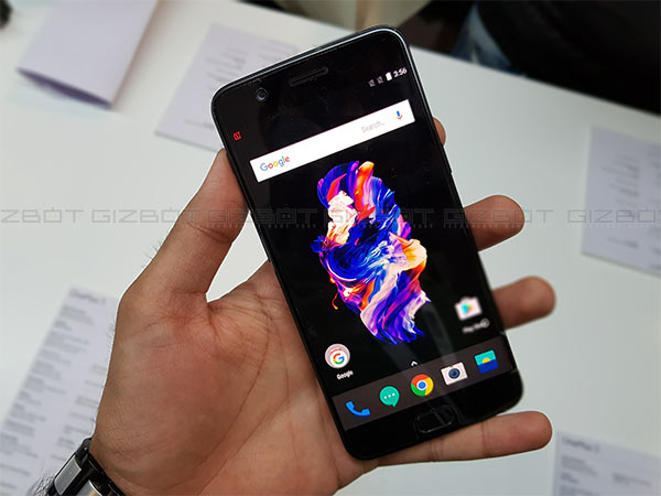 OnePlus 5 goes out of stock on Amazon India; open sale debuts on June 27