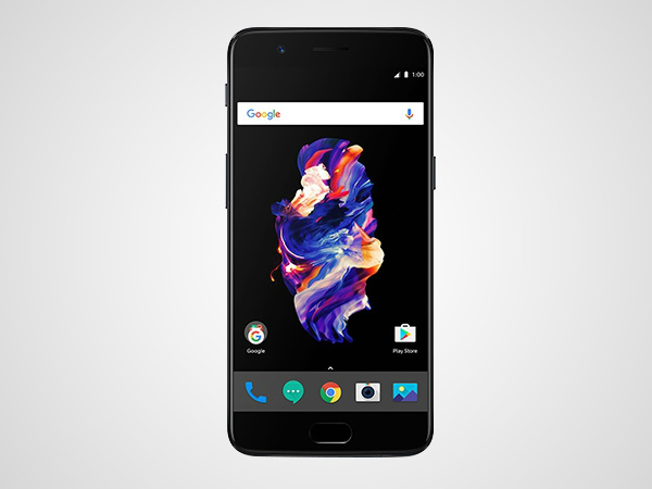 OnePlus 5 India price is out just hours before its release