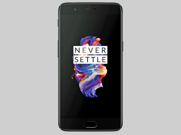 OnePlus 5 is the fastest selling OnePlus device, says co-founder