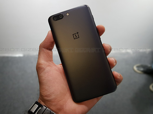 OnePlus 5 open sale debuts today in India via Amazon along with attractive offers