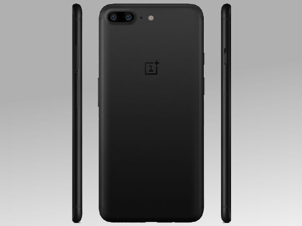 OnePlus 5 leaked design looks ridiculously similar to iPhone 7 Plus