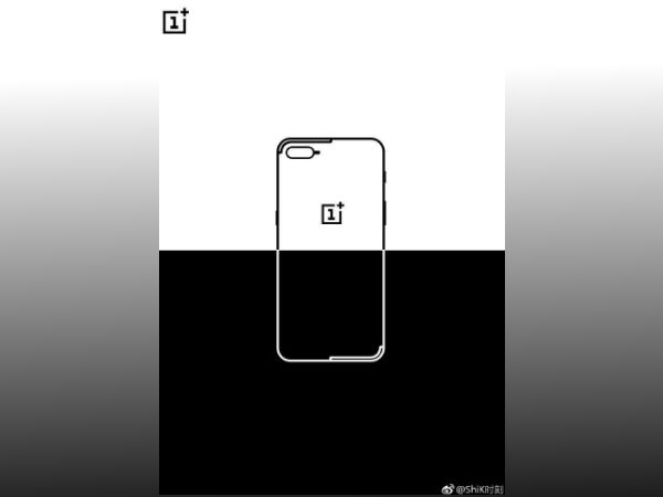 OnePlus 5 teaser confirms dual camera setup on the rear