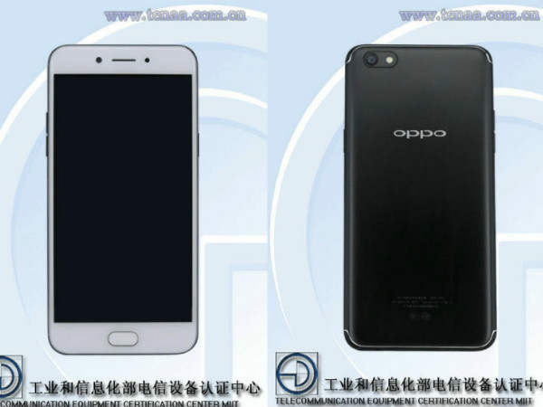 Oppo A77T appears on TENAA: Specifications and features leaked