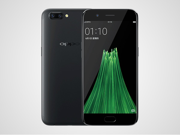 Oppo R11 to launch outside China in the coming week