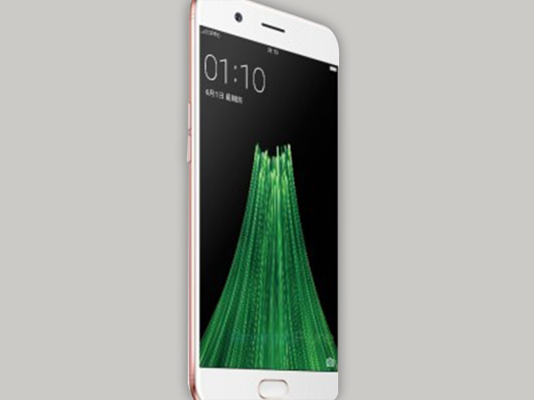 Oppo R11 leaked images appear online; supports previous rumors
