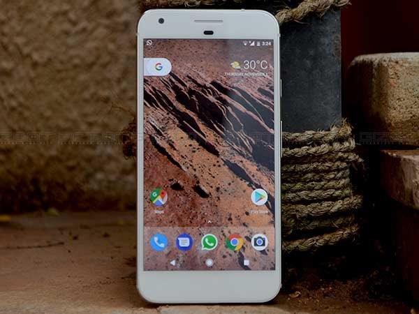 Google Pixel to be first to receive Android O