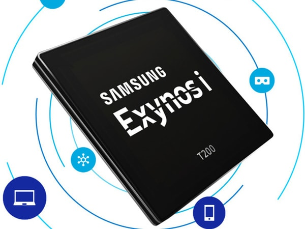 Samsung announced that it will initiate a full scale production of  Exynos i T200 SoC