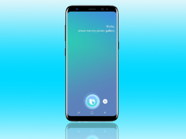 Coral blue Samsung Galaxy S8, Galaxy S8+ coming to US