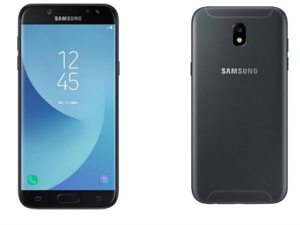 Samsung Galaxy J5 (2017) specs and release date revealed