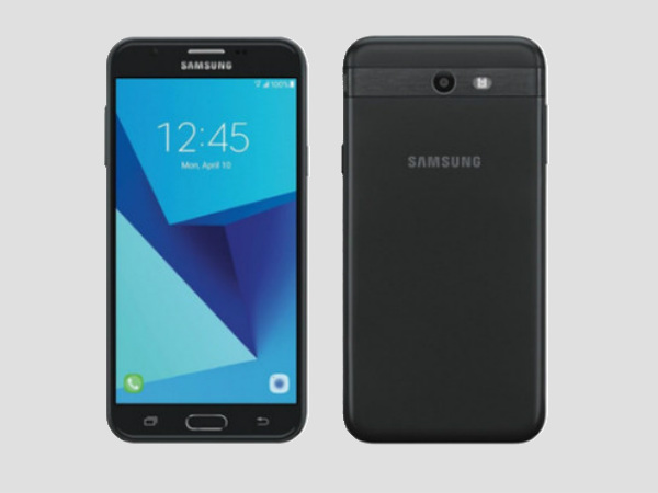 Samsung Galaxy J7 (2017) spotted on TENAA with Android 7.0