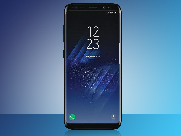 Samsung Galaxy S8+ with 6GB RAM and 128 GB ROM launched in India
