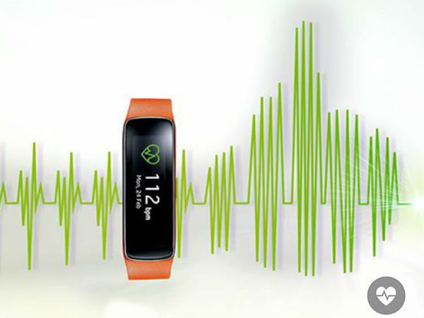 Samsung Gear Fit2 gets latest software update; sweat smarter now