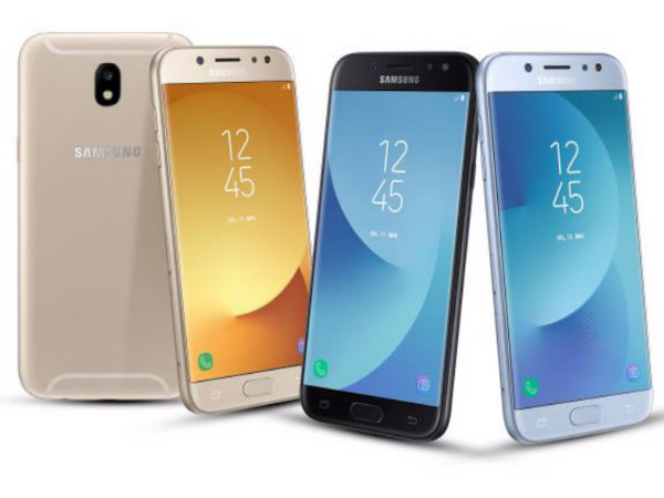Samsung has shipped most number of smartphones in Q1 2017: Report