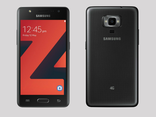 Samsung Z4 now available at Rs 5790: Competition alert to these phones
