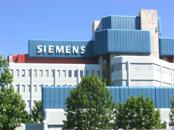 Siemens signs MOU to establish Centers of Excellence across Karnataka