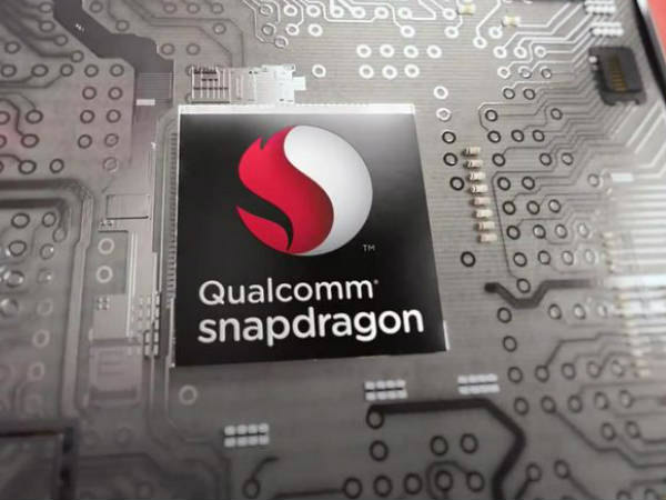 Snapdragon 450 processor for entry-level devices is in the works