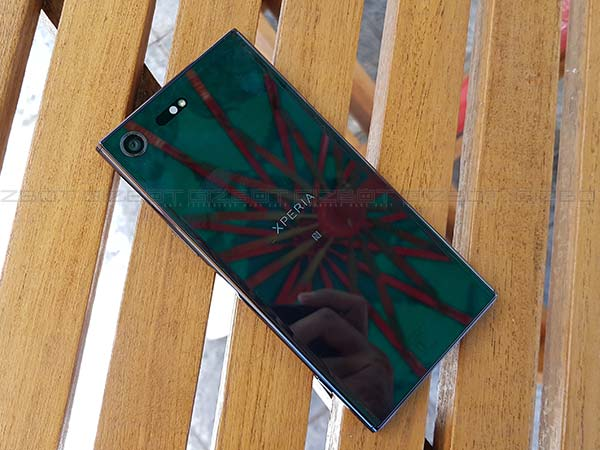 Sony Xperia XZ Premium First Impressions: A flagship by all means