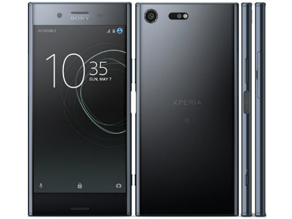 Sony Xperia XZ Premium goes on sale at Rs 59990: other high end phones