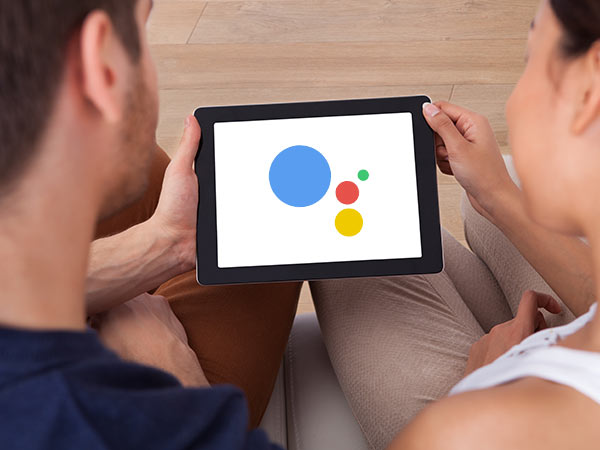 Steps to install Google Assistant on Android tablets without rooting