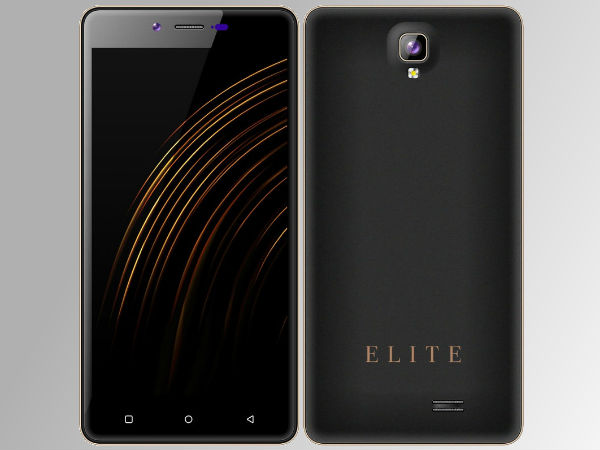 Swipe Elite Note is available at Rs. 6,699 after a price cut