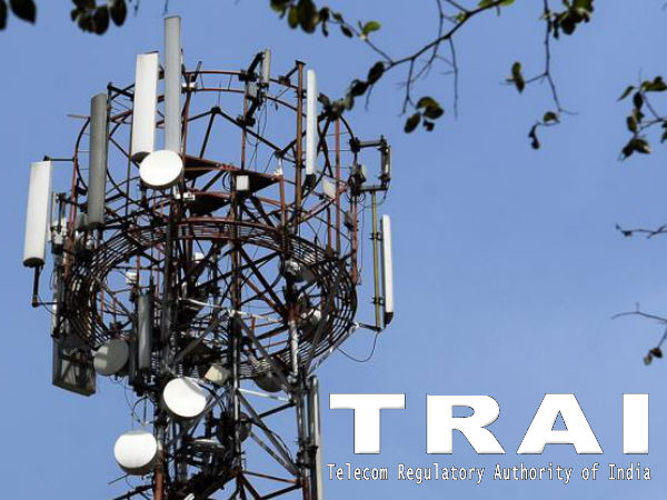Telcos suggest TRAI  to impose floor price for voice and data services
