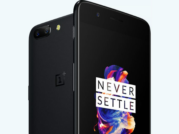 OnePlus 5 With 8GB Of RAM Is Headed To India
