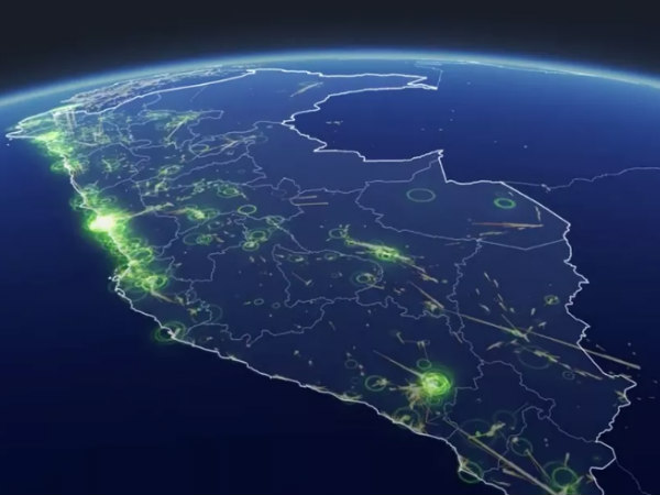 Facebook introduces disaster maps: Data-based disaster management tool