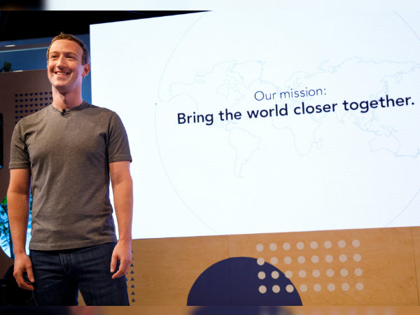 Facebook hosts its first ever Communities Summit in Chicago