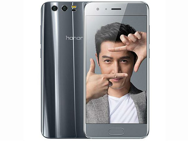 Honor 9 with dual cameras and 6GB RAM launched along with Huawei Pay