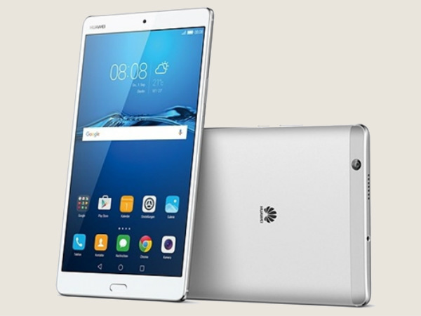 Huawei MediaPad M3 Lite 8.0 tablet launched: Key features and specs