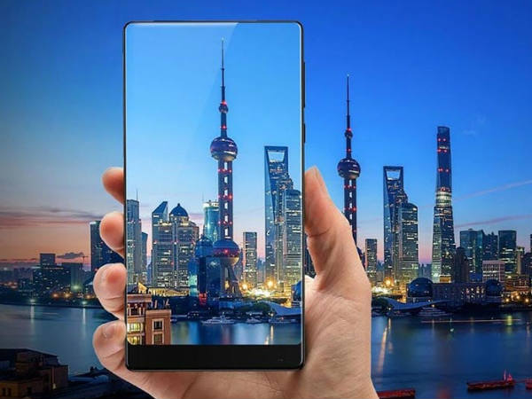 Xiaomi is working on a new smartphone codenamed MDE 2