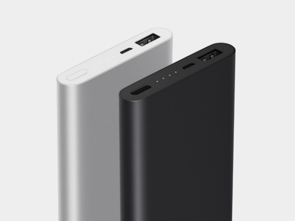 Xiaomi Mi Power Bank 2 launched in India; price starts from Rs. 1,199