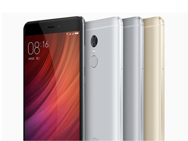 Xiaomi Redmi Note 4, Redmi 4A can be pre-ordered from today in India